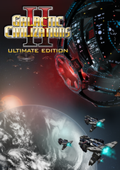 Galactic Civilizations I for FREE and The Humble Intergalactic Bundle