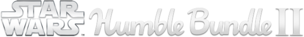 The Star Wars Humble Bundle 2