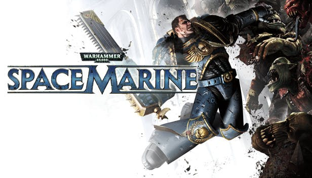 Warhammer 40k Space Marines: Buy Warhammer 40,000: Space Marine From The Humble Store