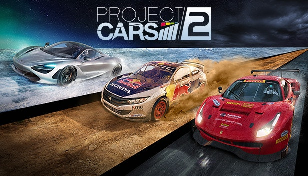 Buy Project Cars From The Humble Store