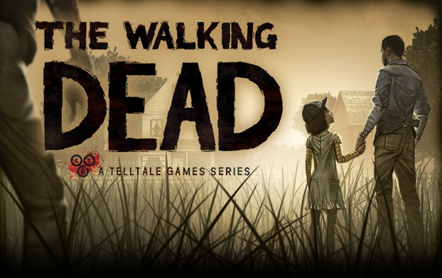 Buy The Walking Dead: Season 1 from the Humble Store