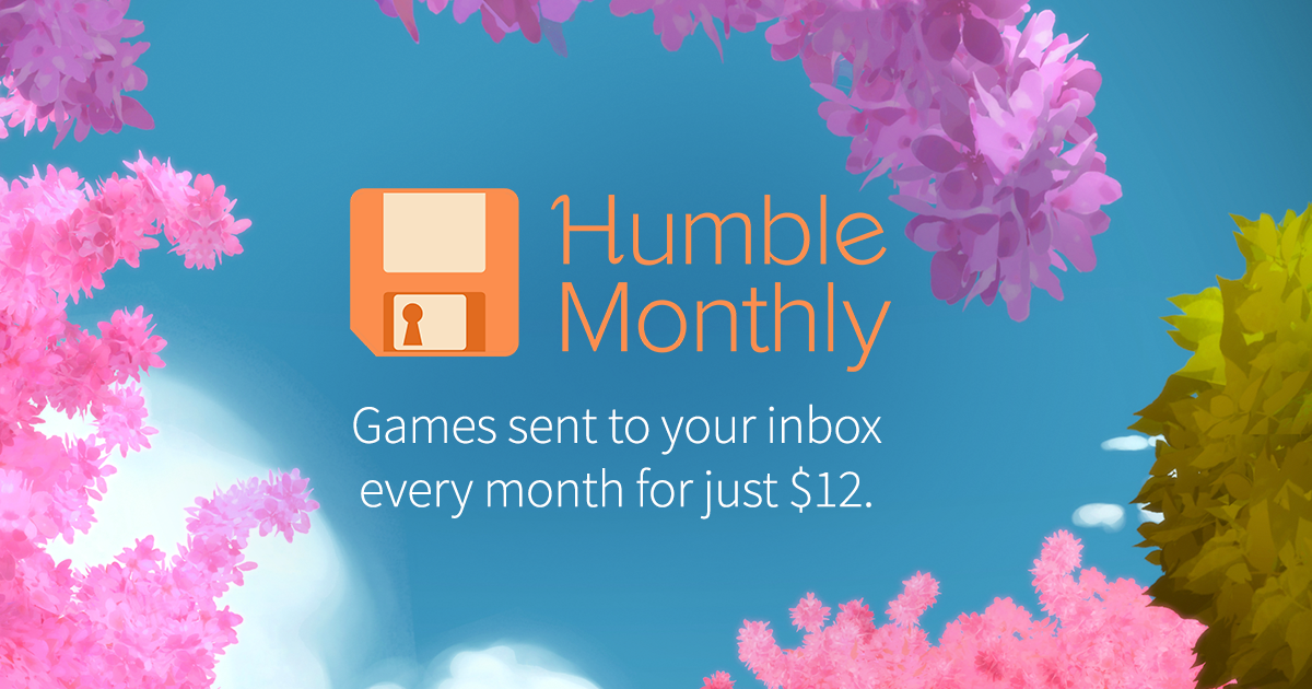 humble bundle monthly how to cancel