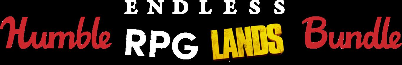 The Humble Endless RPG Lands Bundle