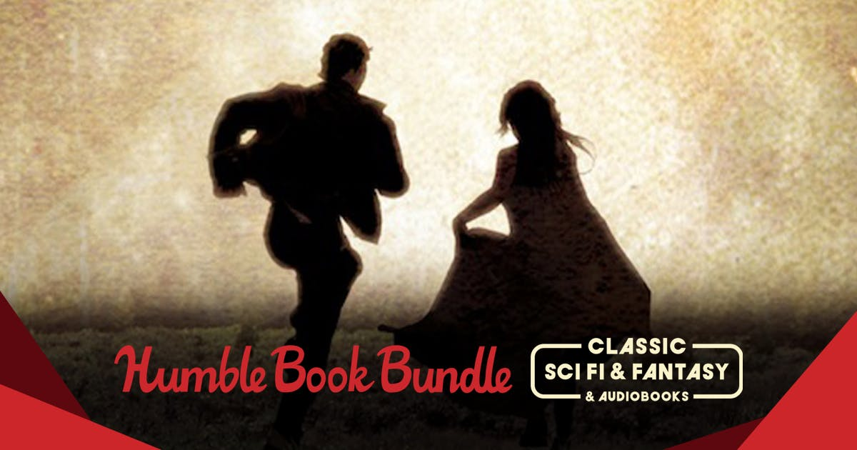 Humble Book Bundle: Classic Sci Fi & Fantasy