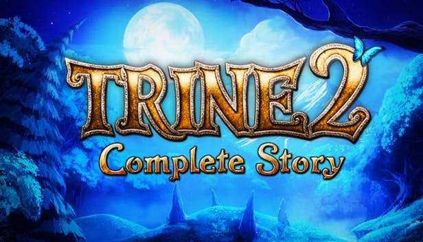 Image result for trine 2 complete story