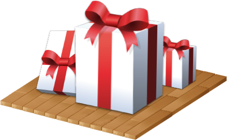 Humble Monthly Gift Subscription