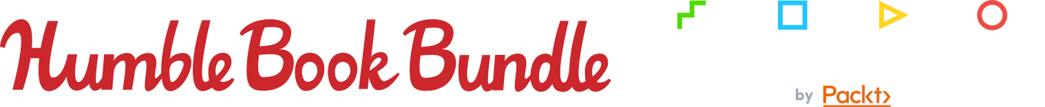 The Humble Book Bundle: Game Development by Packt