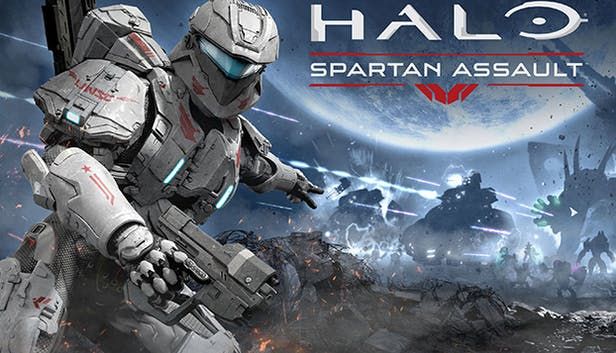 Buy halo spartan assault from the humble store an error occurred fandeluxe Image collections