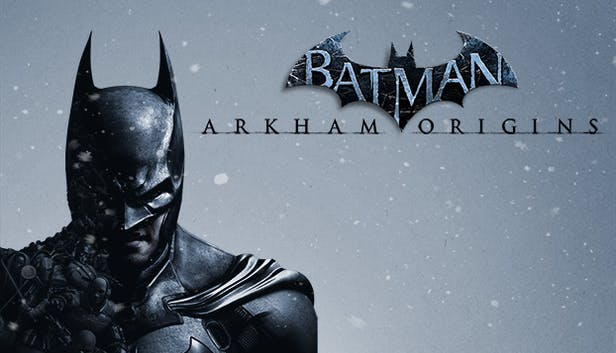 Buy batman arkham origins from the humble store voltagebd Image collections