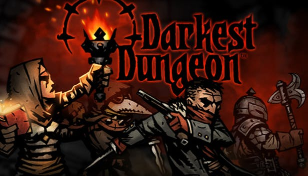 Buy darkest dungeon from the humble store fandeluxe Images