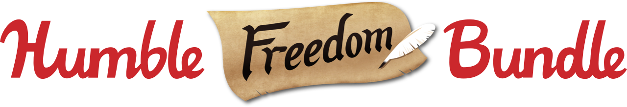 The Humble Freedom Bundle