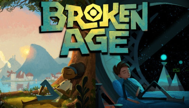 Image result for broken age