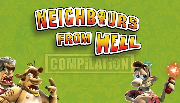 neighbour from hell