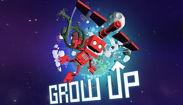 Grow UP 39f8de0903630a2dee53293e85ff18e7df10128c