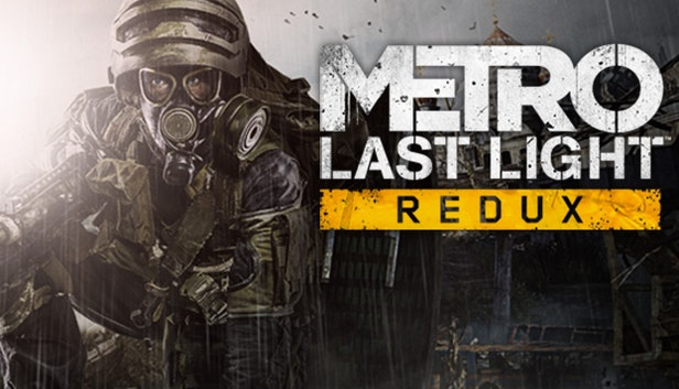 Buy Metro Last Light Redux From The Humble Store