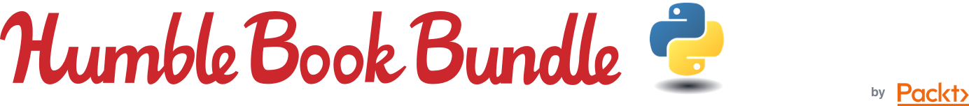 The Humble Book Bundle: Python by Packt