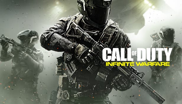 Ключ Call of Duty®: Infinite Warfare