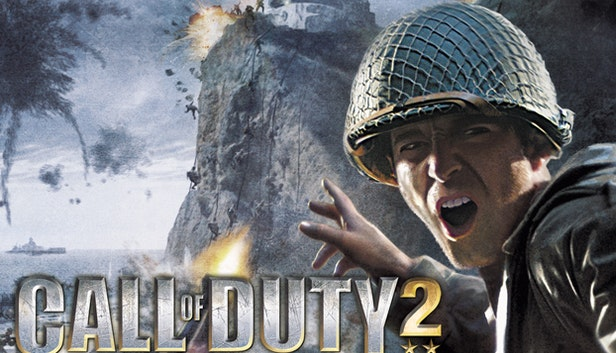 Call of Duty 2 PC Full Version Free Download