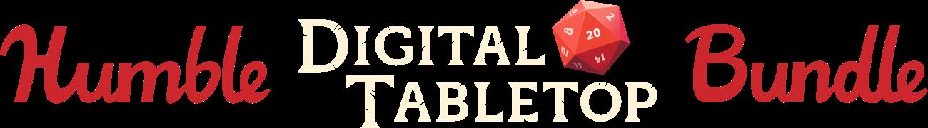 The Humble Digital Tabletop Bundle