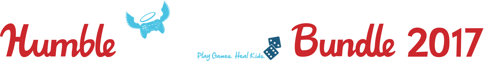 The Humble Extra Life Bundle 2017