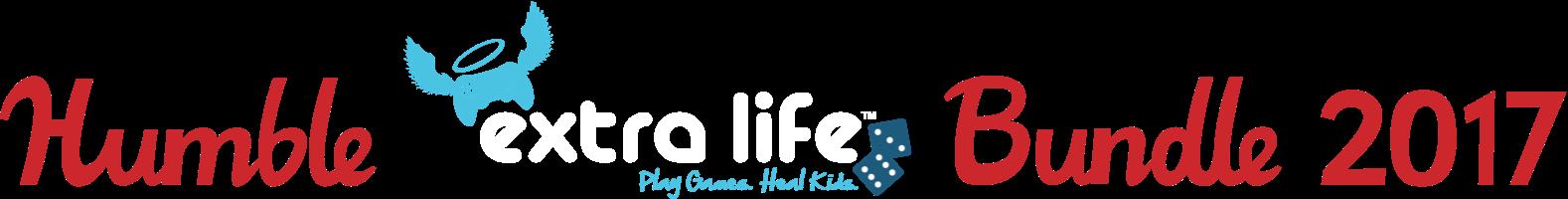 The Humble Extra Life Bundle 2017