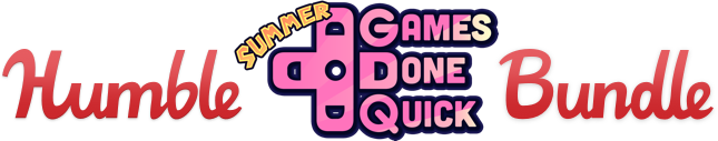 The Humble SGDQ 2016 Bundle