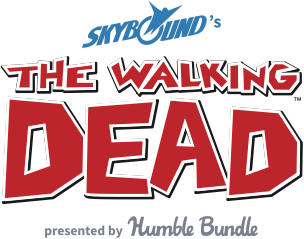 Skybound's The Walking Dead Bundle presented by Humble Bundle