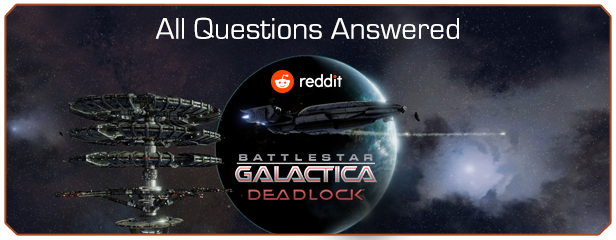 Buy Battlestar Galactica Deadlock from the Humble Store and