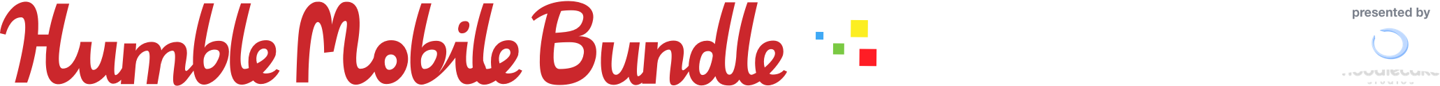 The Humble Mobile Bundle: Indie Hits presented by Noodlecake