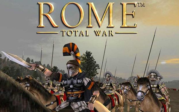 brigands rome total war download - photo#1