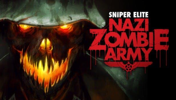 Resultado de imagen para Sniper Elite Nazi Zombie Army