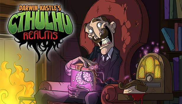 cthulhu realms how to play