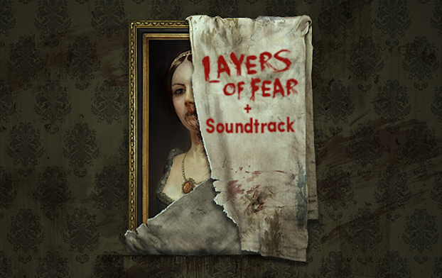Buy Layers of Fear + Soundtrack from the Humble Store
