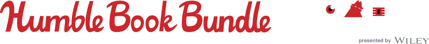 The Humble Book Bundle: Cybersecurity presented by Wiley