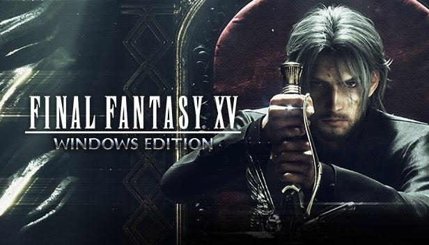 Final Fantasy 15 - Sistemski zahtevi