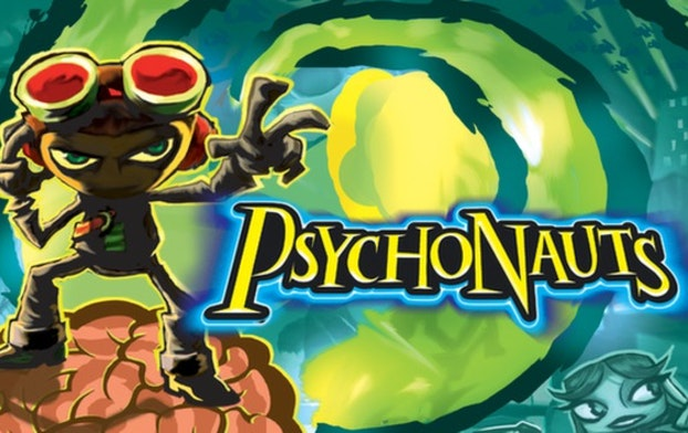 Buy Psychonauts from the Humble Store