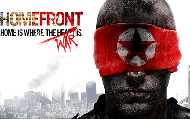Buy Homefront from the Humble Store