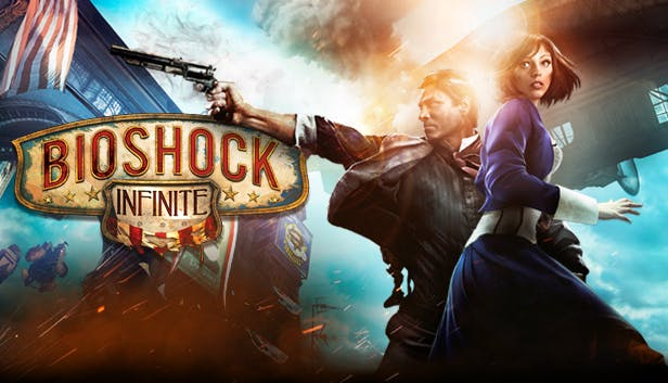 Image result for bioshock infinite