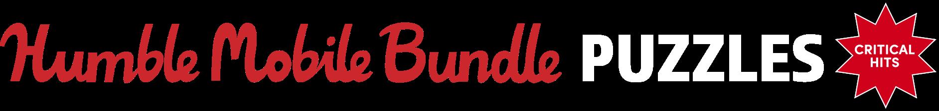 The Humble Mobile Bundle: Puzzles (Critical Hits)