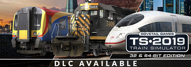 Buy Train Simulator 2019 from the Humble Store