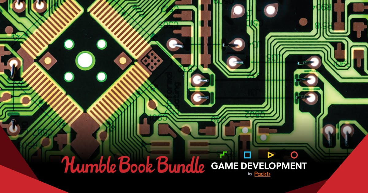 Humble book bundle game development by packt pay what you want and humble book bundle game development by packt pay what you want and help charity fandeluxe Image collections