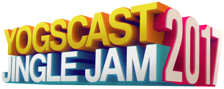 The Yogscast Jingle Jam 2017