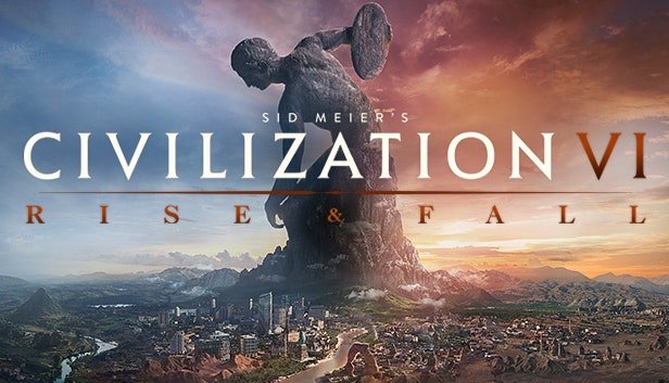 Sid Meier's Civilization VI: Rise and Fall ya está disponible