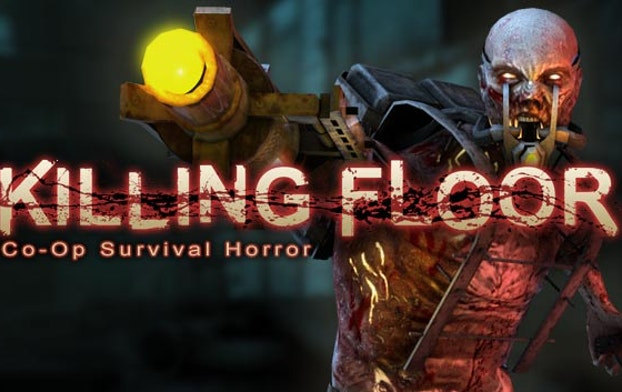 Buy Killing Floor from the Humble Store