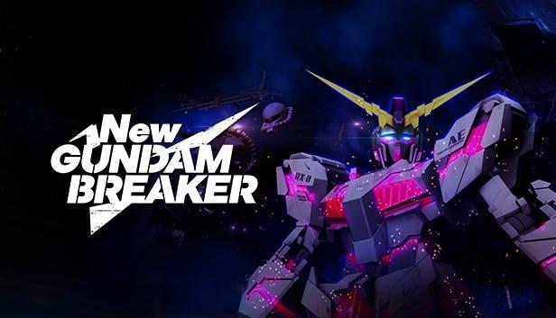 buy new gundam breaker from the humble store