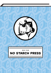 Humble Book Bundle: Python presented by No Starch Press