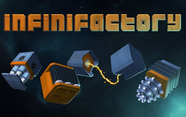 Mac Games- Infinifactory Humble Cracked For Mac OS X Free Download