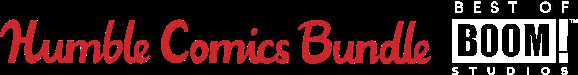 The Humble Comics Bundle: Best of BOOM!