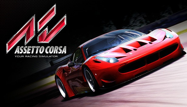 Buy Assetto Corsa From The Humble Store