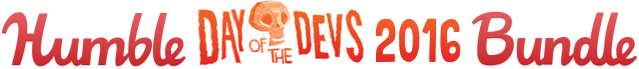 The Humble Day of the Devs Bundle 2016